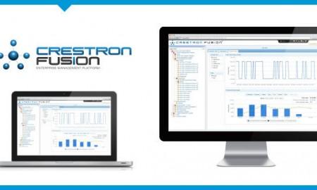 Crestron Fusion Cloud