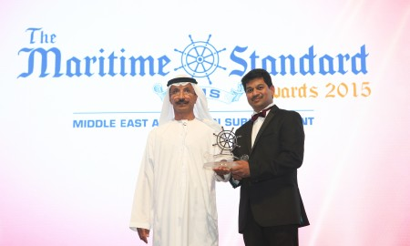 middle_east_business_The Maritime Standard Hall of Fame Award