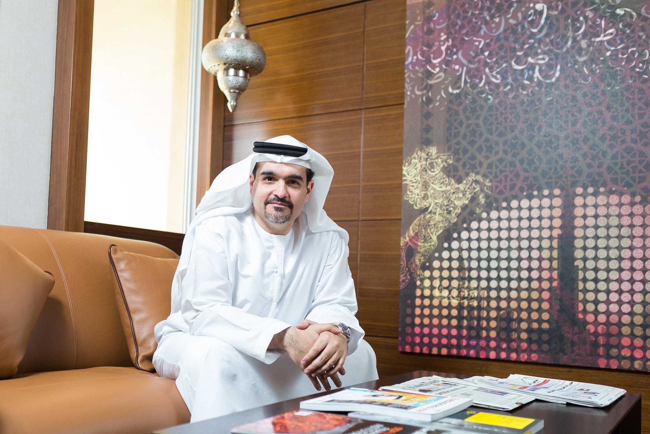 Abdulla Al Awar official photo 2015