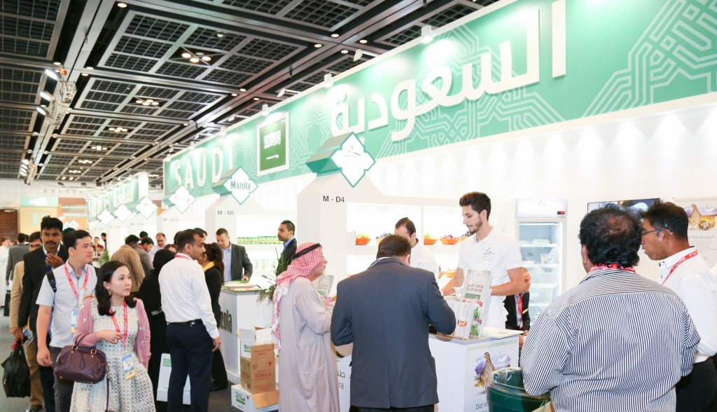 Image 2 - Saudi Arabia To Underline Status As Regional Food Manufacturing Force At Gulfood Manufacturing