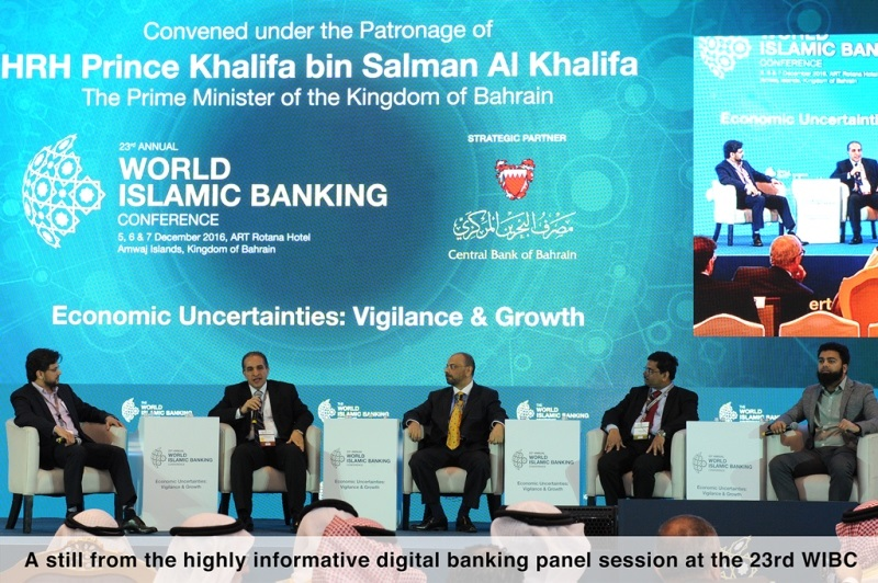 22112017_WIBC Panel session on digital banking